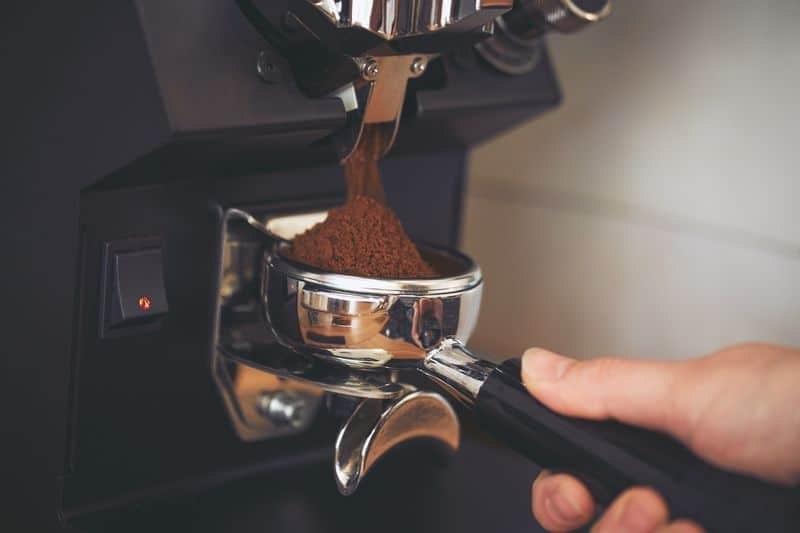 Using a New Coffee Maker