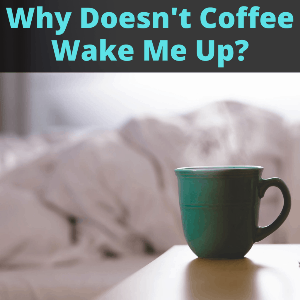 coffee wake up