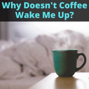 coffee wake up