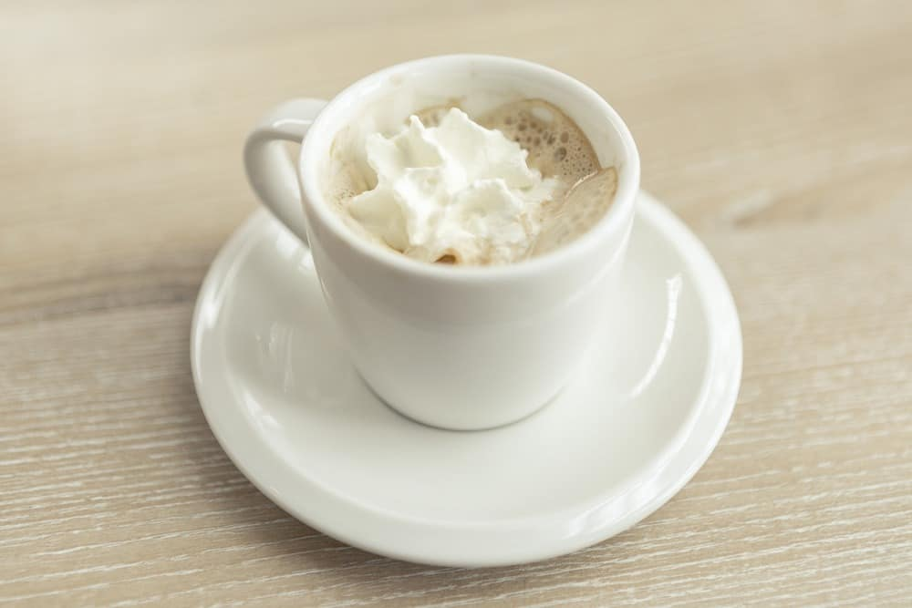 espresso-and-whipping-cream